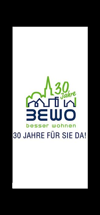 Bewo - besser Wohnen auf Rügen - 30 Jahre BEWO